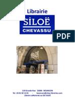 Siloe Besancon Souscription