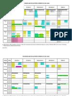 SCHEDULE 1 Jan-30 June 2012 (9) Draft