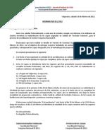 Informativo 03