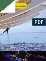 Catálogo Petzl 2012 profesional