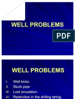 08 Well Problems