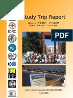 Geneva-Paris ST Report 2007