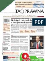 gazeta prawna z 18 listopada 08 (nr 225)