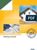Katalog Proizvoda Za Strucnjake