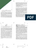 M. Skierski et al- Free energy Calculations of Particular Patterns for a 3-Dimensional Landau-Ginzburg System