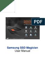 Magician Software User Manual Ver.3