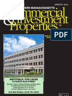 Commercial Investment Properties Western MA