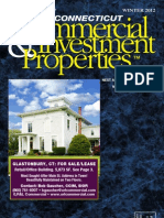 CT Commercial Investment Properties