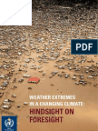 Weather Extremes WMO