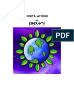 Jardim - Rekta Metodo de Esperanto