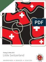 BZW Little Switzerland 2012
