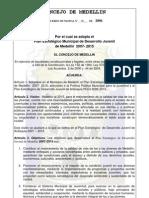 Acuerdo076_2006_PlanEstrategicoMpalJuv[1]