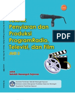 Kelas Smk Tek Penyiaran Dan Prod Program Jilid2 Sri