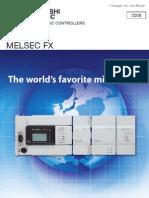 melsec_fx_e_b