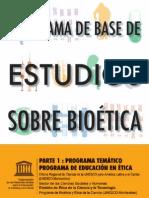 bioetica unesco