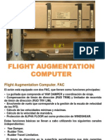Tema 3 Flight Augmentation Computer