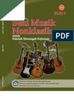 Kls12 Smk Seni Musik Nonklasik Jilid3 Budi