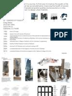 Greg Baker Architecture Portfolio