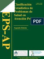 CEPSAP 2da.Edicion