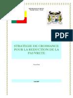 STRATEGIE DE CROISSANCE_REDUCTION_PAUVRETE_Bénin07