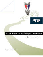 2012 Eagle Project Workbook