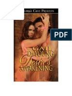 Desire'S_Awakening by Gail de Young