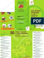 20 Points Proprete 2010