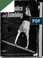 Gymnastics and Tumbling (Naval Aviation Physical Training Manual)