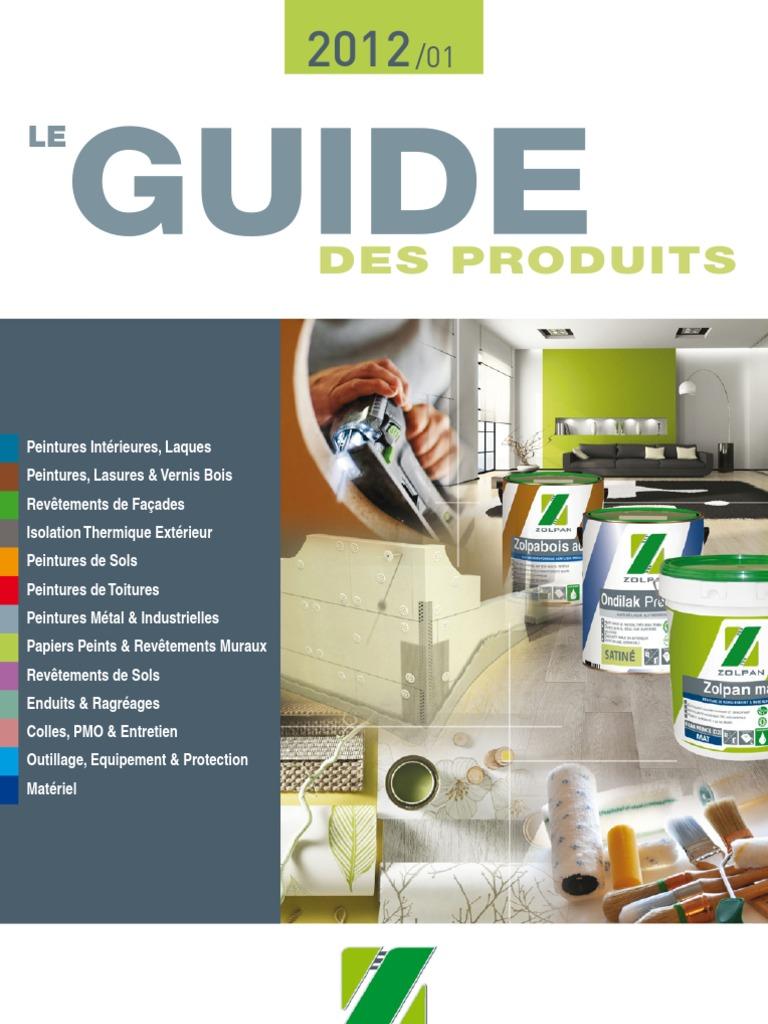 Catalogue Zolpan 2012 882107103e03