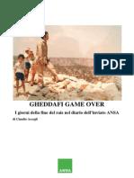 Gheddafi Gameover
