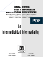 intermedialidad