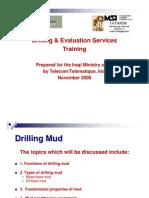 3 Drilling Mud