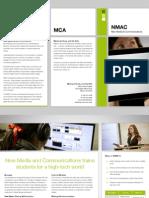 NMAC Brochure 2011