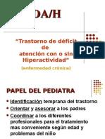 Ponencia Dra Fernandez