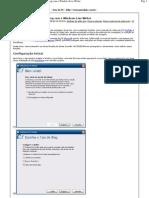 Guia Do PC » Print » Como Usar e Postar No Seu Blog Com o Windows Live Writer