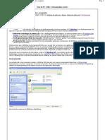 Guia Do PC » Print » JkDefrag_ Um Des Fragment Ad Or Completo