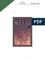 Davis, Lindsey - 17 - Ver Delfos y Morir