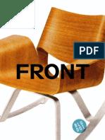 Blu Dot Modern Furniture Catalog 2011