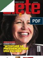 Semanario Siete- Edición 14