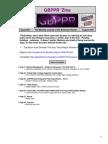 GBPPR 'Zine - Issue #40