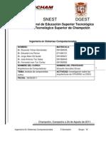 4.- Arquitecturas de CPU ( SISC Y RISC)