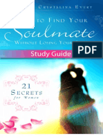 Soulmate Study Guide