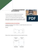 Conexiones Electricas en Un Motor de Lavarropas