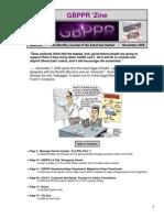 GBPPR 'Zine - Issue #67