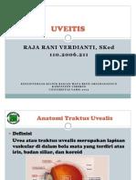 UVEITIS PP