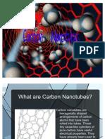 Carbon Nano Tube(CNFET)