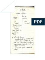 Acca p3 Notes