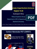 Carbon Nano tube (NEW Technology)