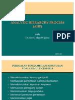 AHP-PRES