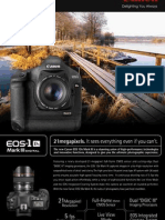 EOS1Ds Mark III
